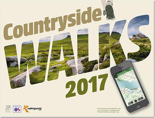 Countryside Walks 2017