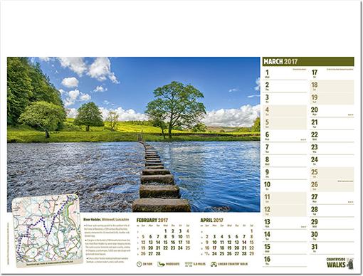 River Hodder, Whitewell, Lancashire