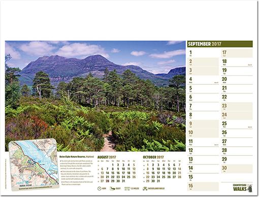 Beinn Eighe Nature Reserve, Highland