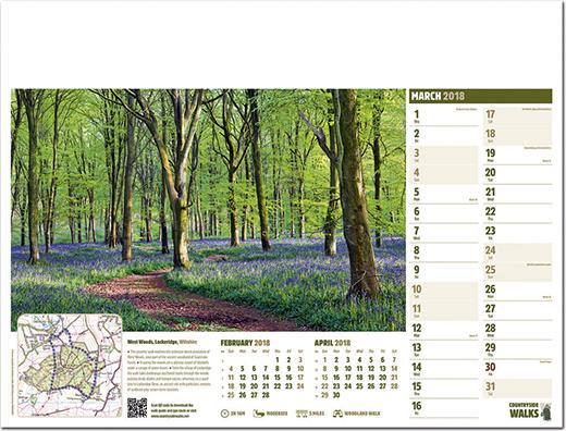 West Woods, Lockeridge, Wiltshire